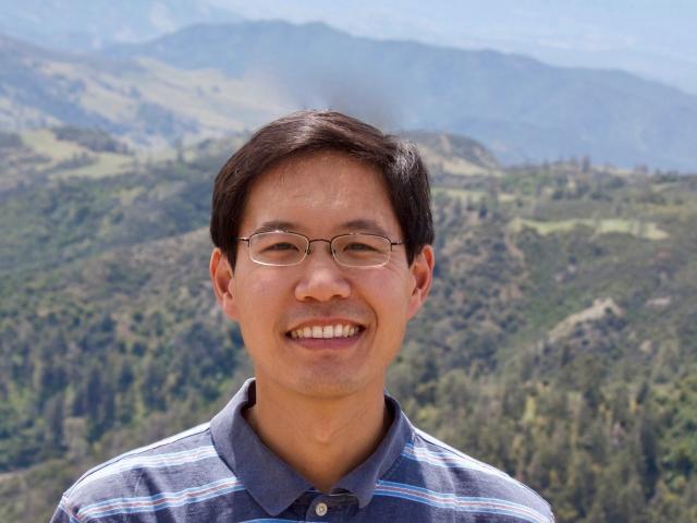 Steven Chong
