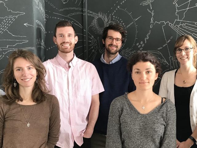 NCEAS Data Science Fellows