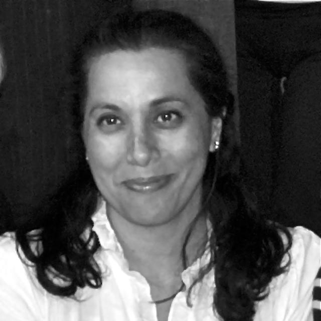 Gabriella Piazza