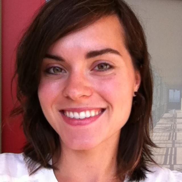 Zoe Welch